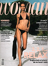 Woman-portada